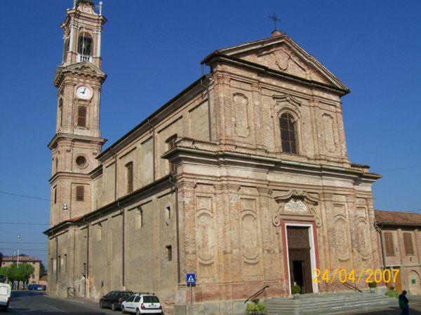 Chiesa Margarita
